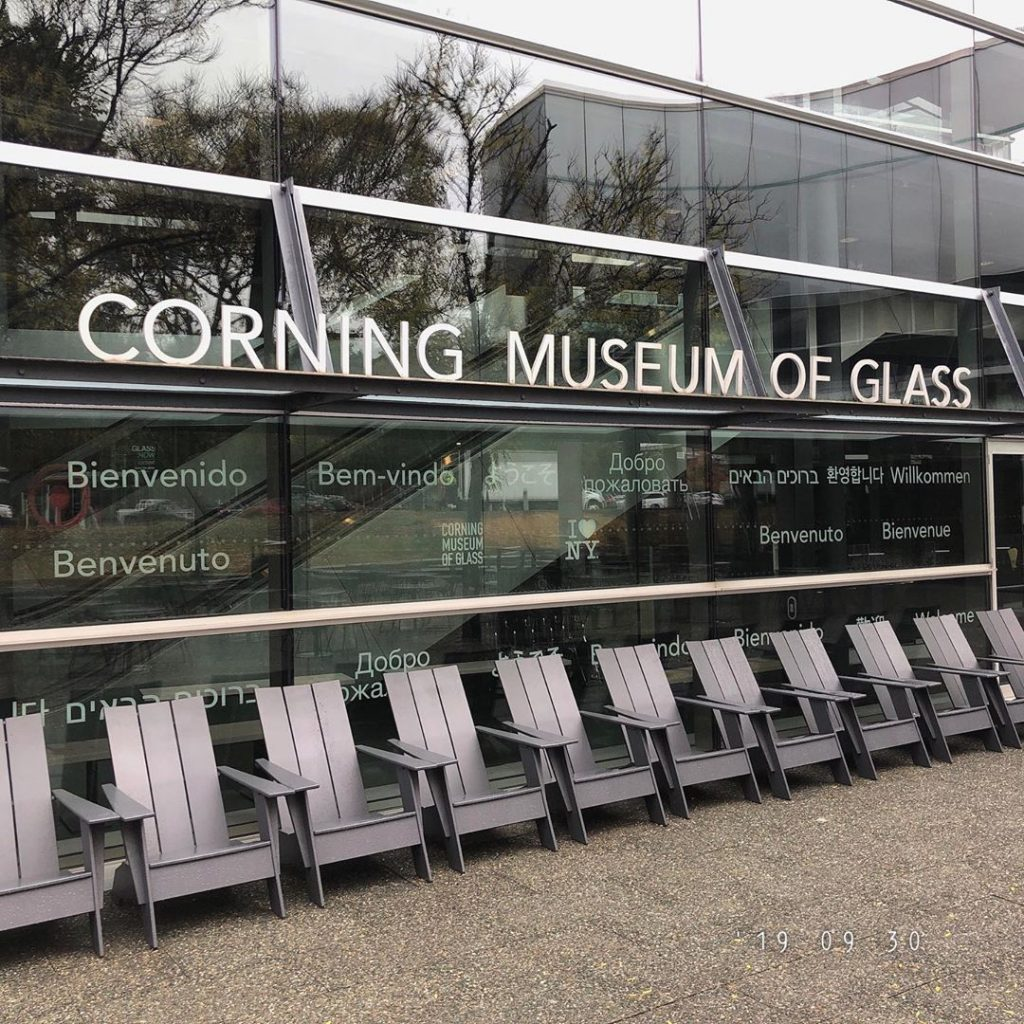 Top 10 things to do in Corning, New York