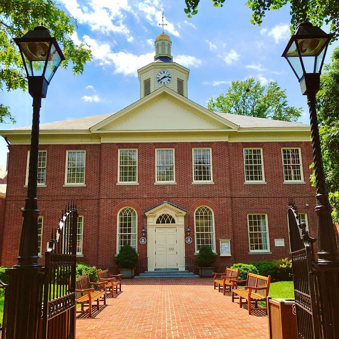 Top 10 things to do in Easton, Maryland
