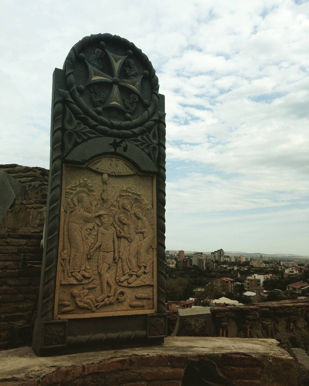 Top 10 things to do in Tbilisi, Georgia