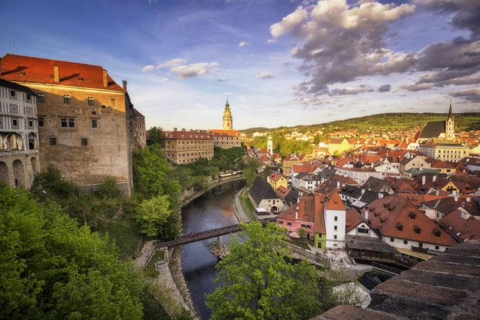 Top 10 things to do in Český Krumlov, Czech Republic