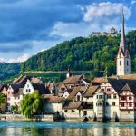 Top 10 things to do in Schaffhausen, Switzerland