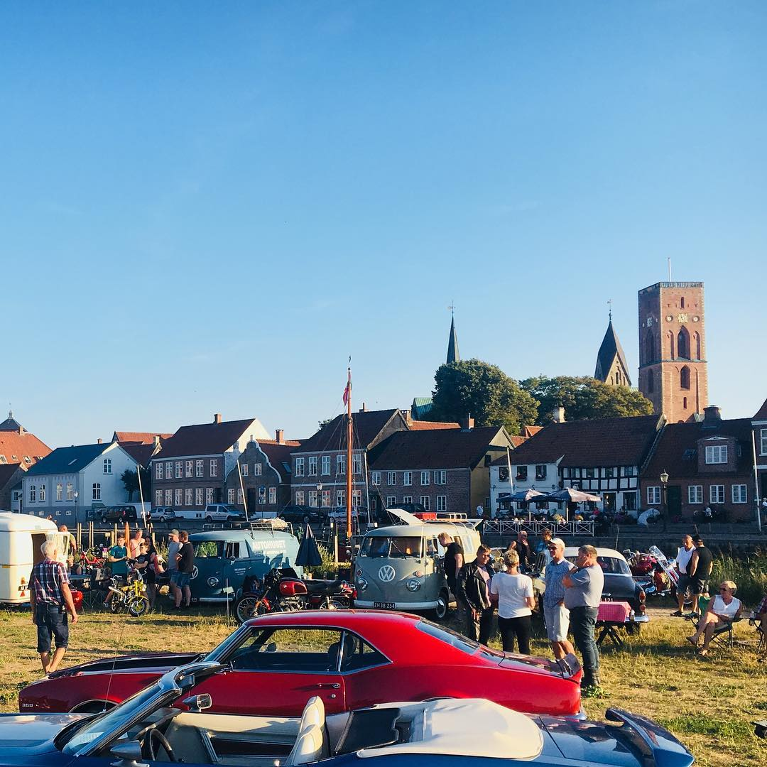 Top 10 Things to do in Ribe, Denmark