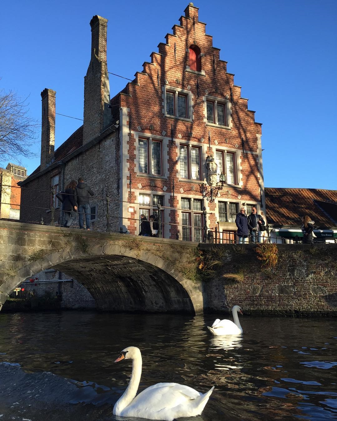 Top 10 things to do in Bruges, Belgium