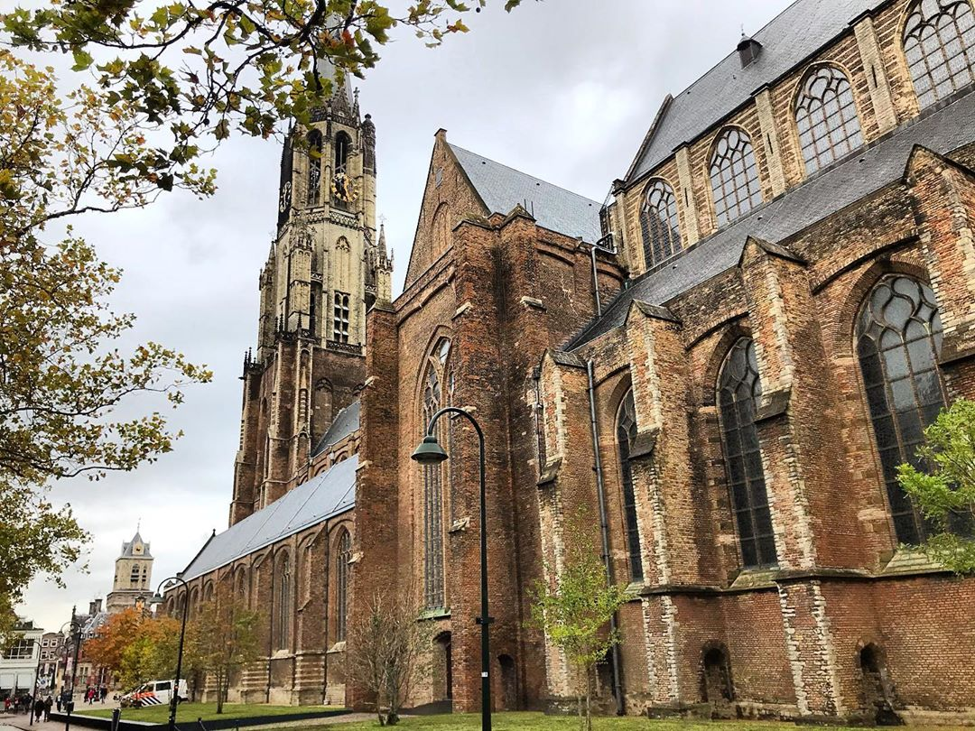 Top 10 things to do in Delft, Netherlands