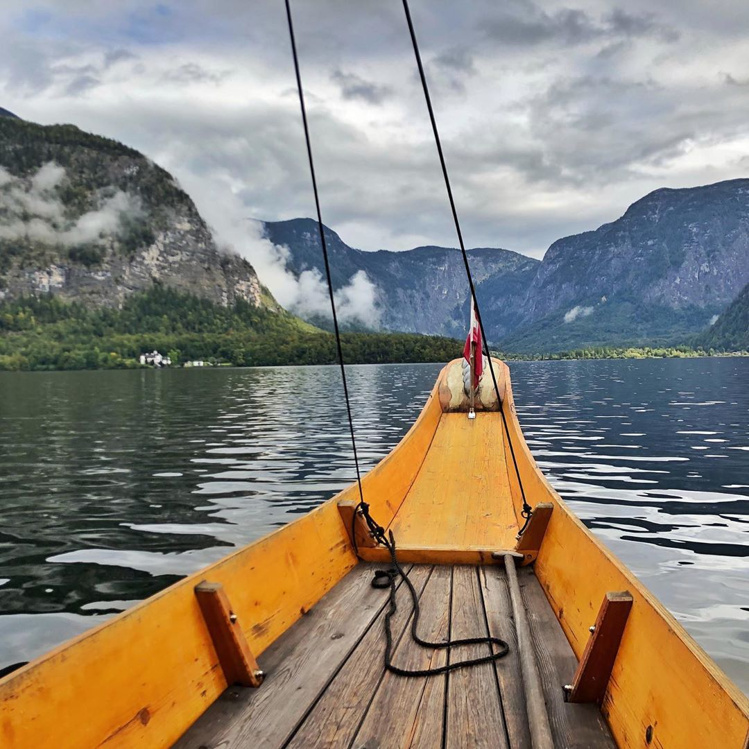 Top 10 Things to do in Hallstatt, Austria