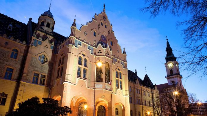 Top 10 things to do in Kecskemét, Hungary