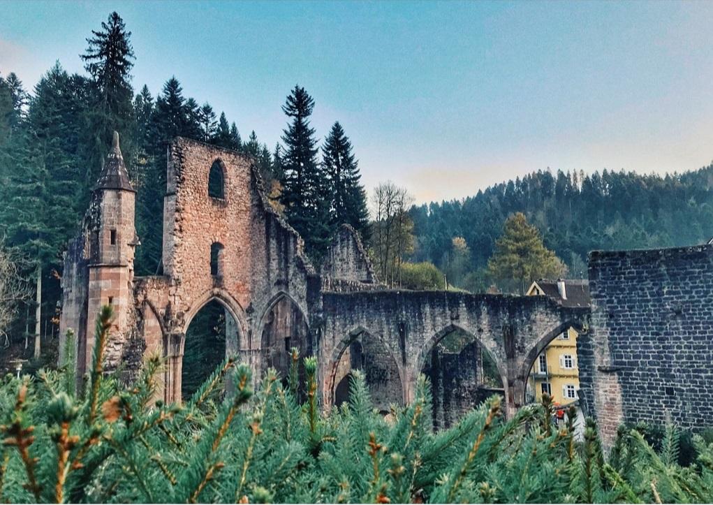 Top 10 things to do in Schaffhausen, Switzerland