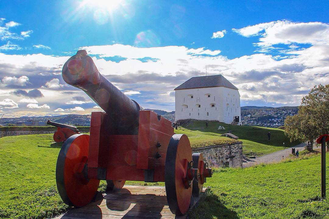 Top 10 things to do in Trondheim, Norway