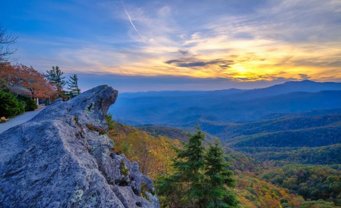 Top 10 things to do in Blowing Rock, North Carolina