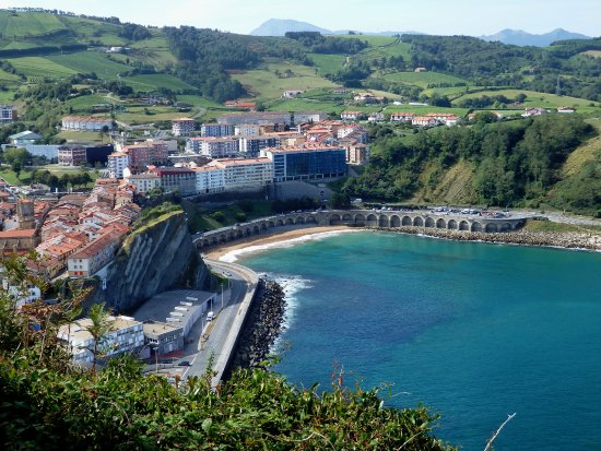 Top 10 things to do in Getaria, Spain