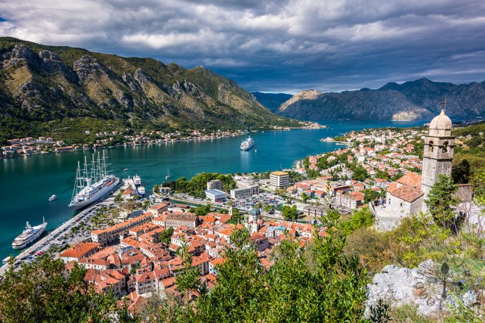 Top 10 things to do in Kotor, Montenegro