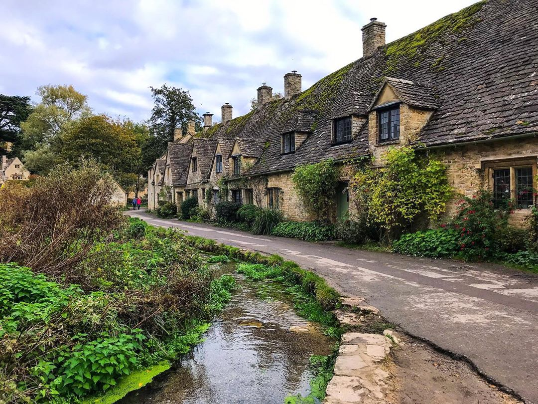 Top 10 things to do in Bibury, England