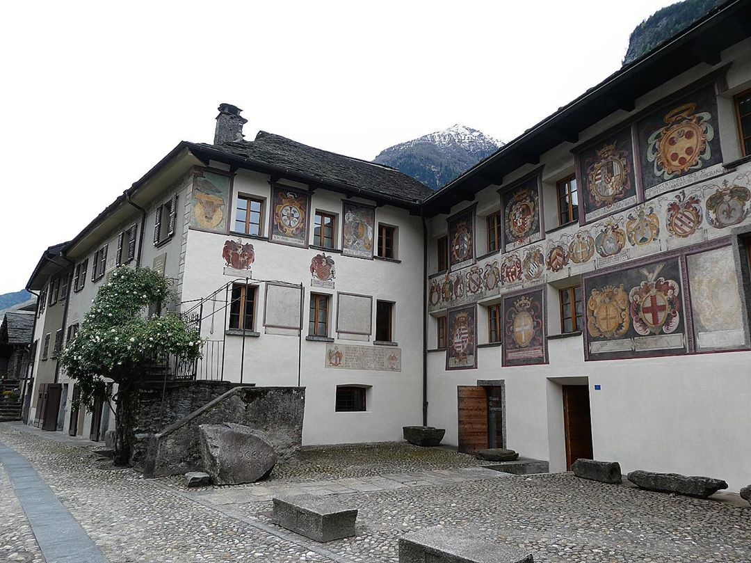 Top 10 things to do in Giornico, Switzerland