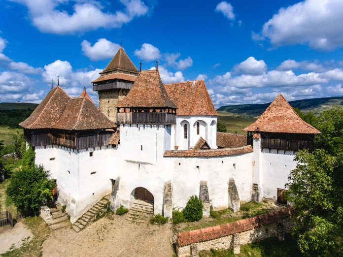 Top 10 things to do in Viscri, Romania