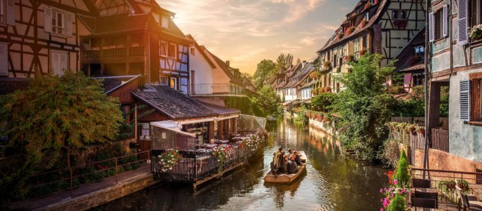 Top 10 things to do in Colmar, France