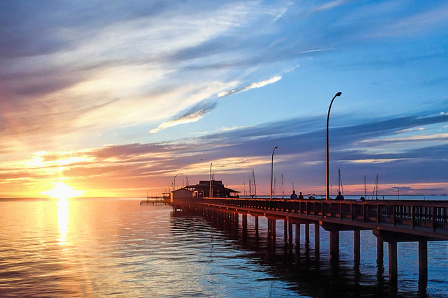 Top 10 things to do in Fairhope, Alabama