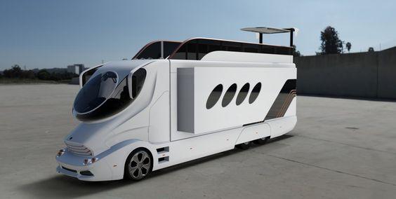 marchi mobile plazzio superior van
