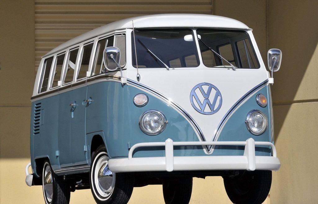 van wurks volkswagen type 1